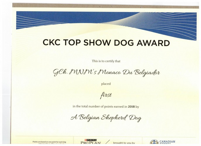 Canuck Dogs: Your source for Canadian dog event information